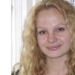 Silvia Valcheva