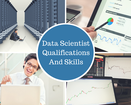 Data Scientist Qualifications And Skills - featured image
