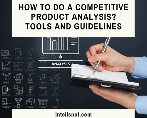 How To Do A Competitive Product Analysis - featured image