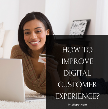 How to Improve Digital Customer Experience - featured image