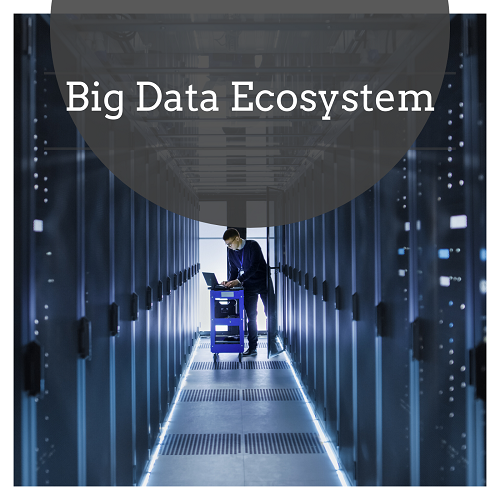 Big data technology stack - featured image