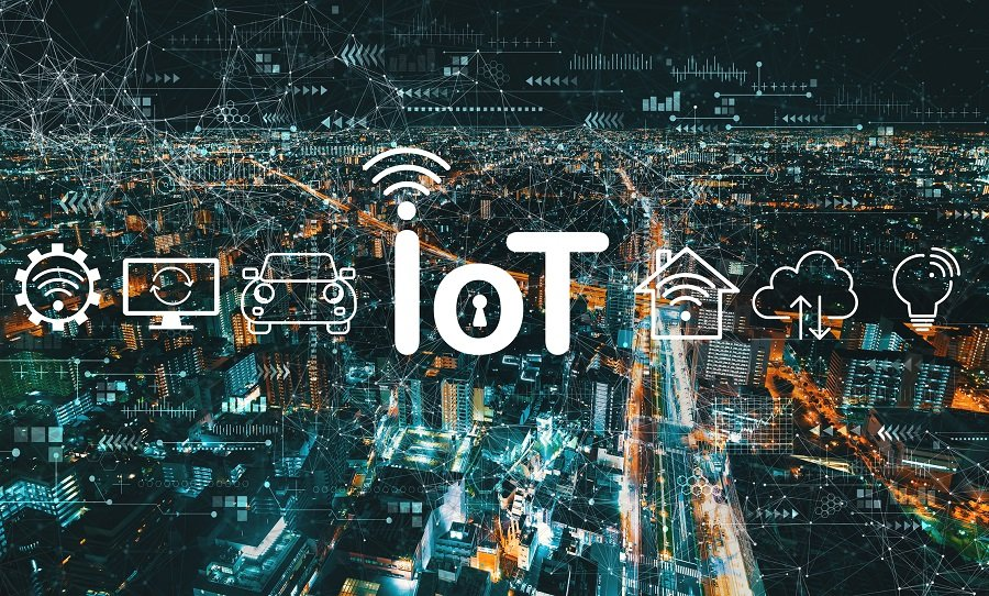 Roles of a Data Analyst in IoT - featured image