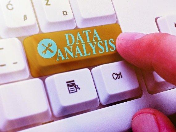 data analysis image