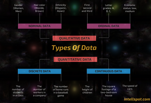 Types of Data - featured image