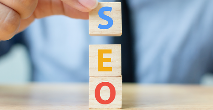 SEO For Startups - featured image